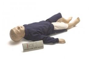 Resusci Junior CPR // Quelle: Laerdal Medical