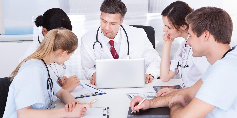 Notfallmedizinische Fortbildungen